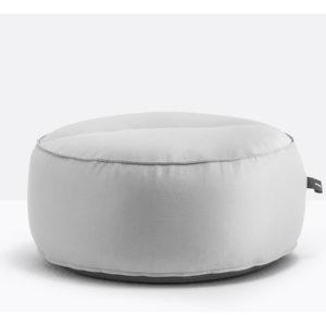 pouf d'accueil, mobilier lounge